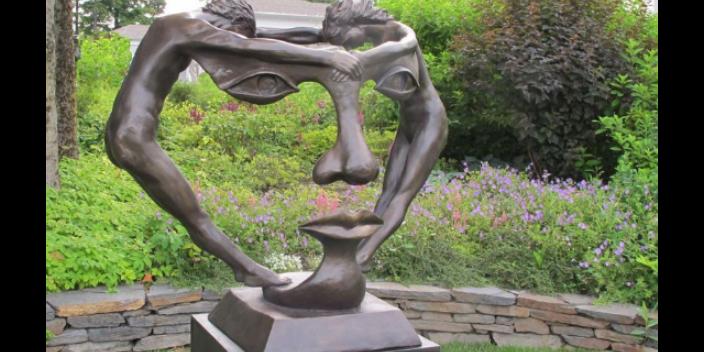 平山纸箱石雕塑订制价格「润鑫雕塑艺术品供应」