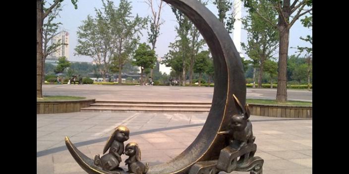 栾城区创新石雕塑供应商