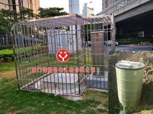 厦门一体化污水泵站价格 服务为先 厦门诚煜机电工程供应