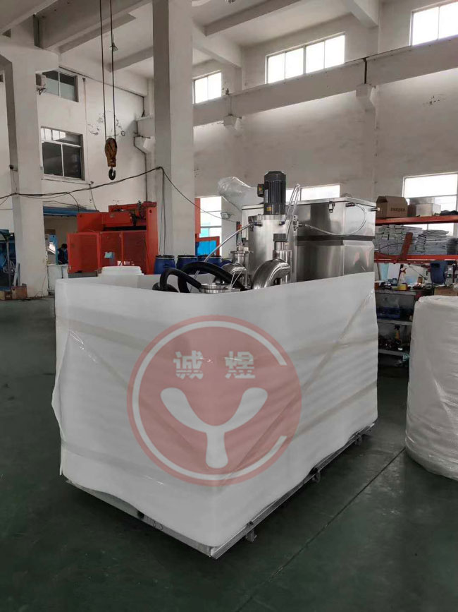 厦门塑料油水分离器价格 欢迎来电 厦门诚煜机电工程供应