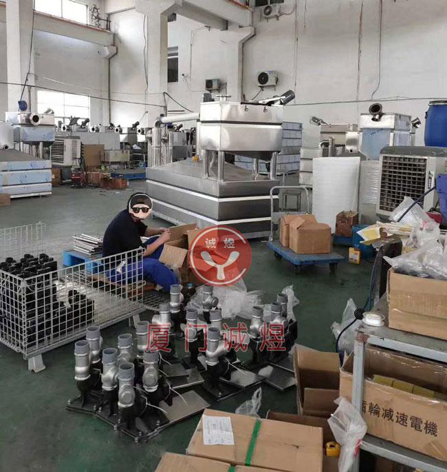 厦门油水分离器生产厂家 欢迎来电 厦门诚煜机电工程供应