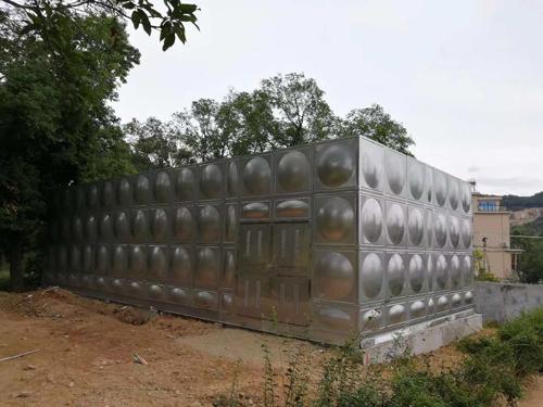 厦门二次供水改造厂家 欢迎来电 厦门诚煜机电工程供应