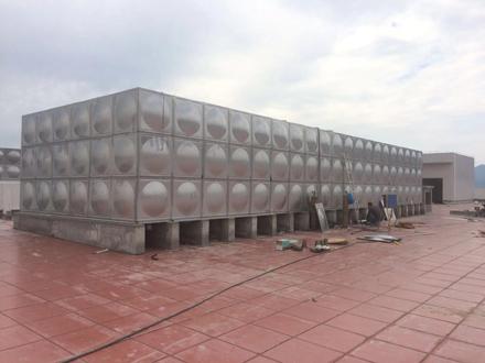 厦门二次供水 服务为先 厦门诚煜机电工程供应