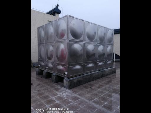 厦门不锈钢水箱原理 欢迎来电 厦门诚煜机电工程供应