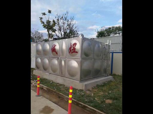 厦门生活水箱厂家 欢迎来电 厦门诚煜机电工程供应