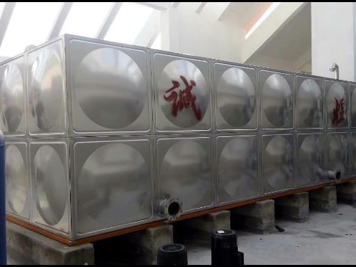 厦门水箱厂家 服务为先 厦门诚煜机电工程供应