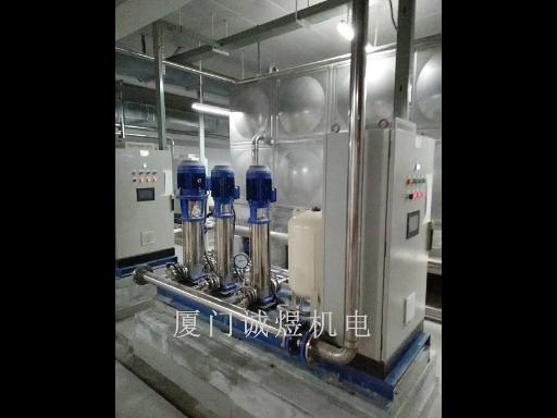 泉州农用自吸式增压泵 欢迎来电 厦门诚煜机电工程供应