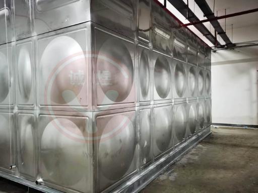 泉州玻璃钢水箱原理 服务为先 厦门诚煜机电工程供应