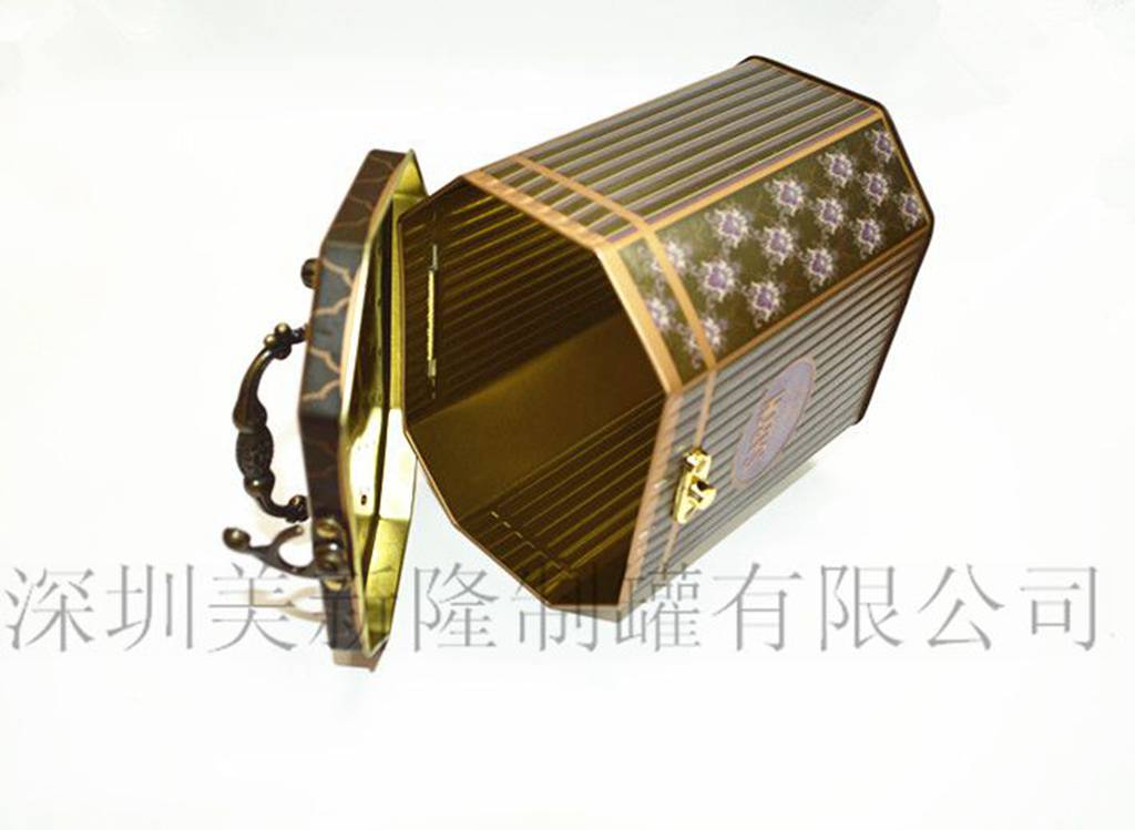 天津包装定做 深圳美新隆制罐供应
