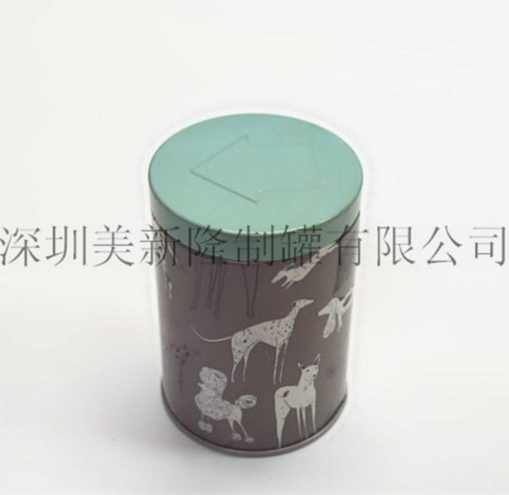 江苏铁盒价格优惠「深圳美新隆制罐供应」