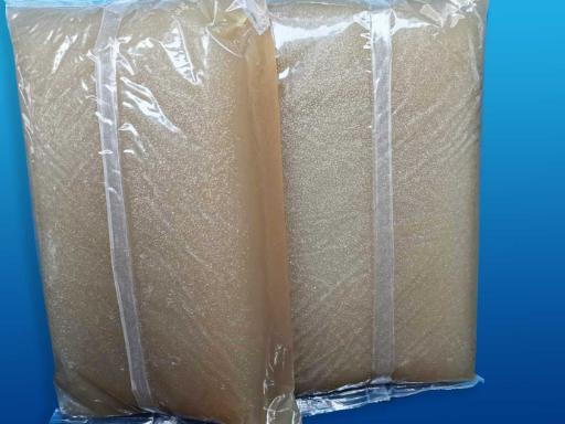 泉州环保果冻胶价格 欢迎咨询 厦门驲垚胶粘科技供应