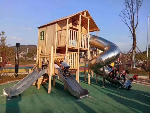 公園無動力樂園設備廠家 歡迎來電「廣州鑫灝游藝設備供應」