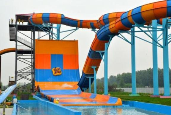 儿童乐园景区新型游乐设备厂家定制