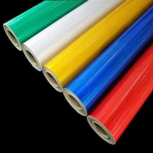 山東發展反光材料私人定做「新思維反光材料」
