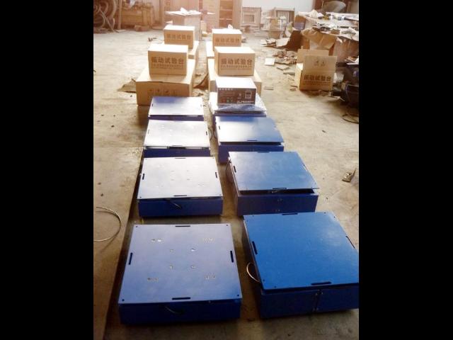 天津单轴振动台 响水英德隆仪器设备供应