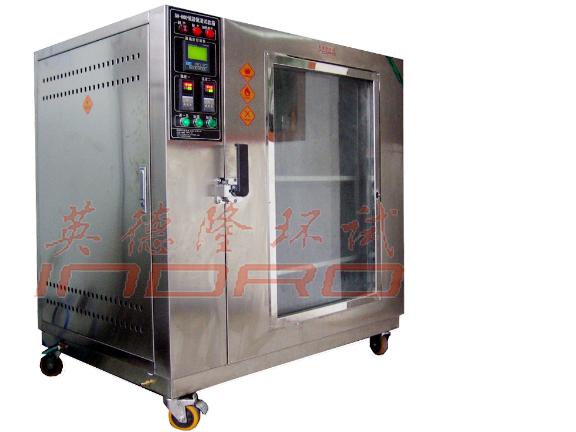 浙江泡沫发泡箱系统 响水英德隆仪器设备供应