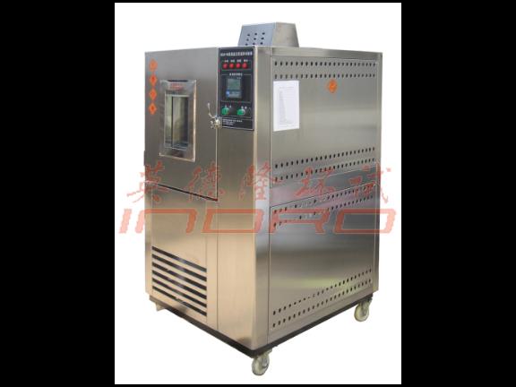 江苏桌上型高低试验箱定做厂家 响水英德隆仪器设备供应