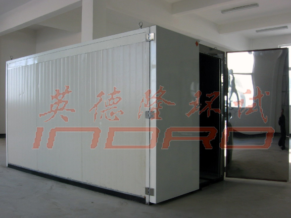 杭州湿热高低温箱 响水英德隆仪器设备供应