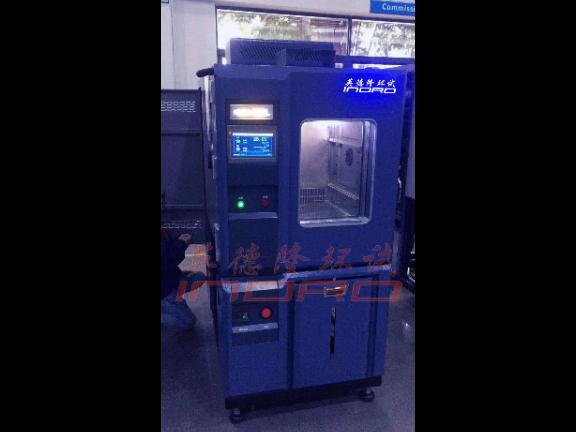 泰州快温变试高低温箱设备 响水英德隆仪器设备供应