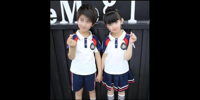 惠安小学生校服制造商,校服