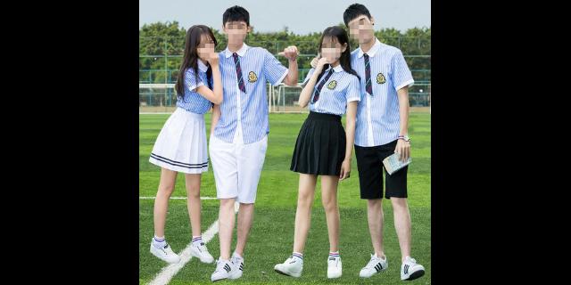 江西小学生校服供应商 推荐咨询「惠安祥泰服装供应」
