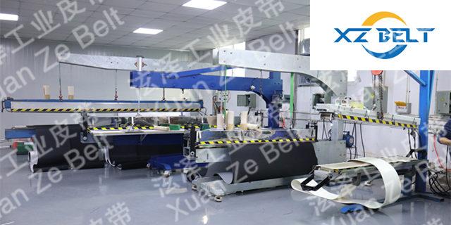 北京硅胶同步带同步硅胶带不开裂