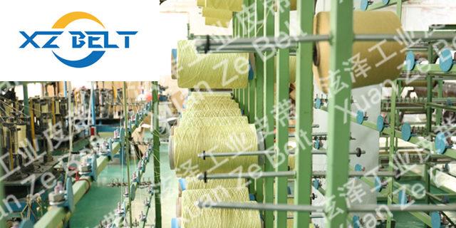 江苏昆山硅胶同步带同步硅胶带 诚信经营「泫泽工业传动系统供应」