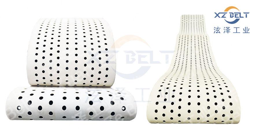 内蒙古抗拉同步硅胶带卫生巾行业可用 信息推荐「泫泽工业传动系统供应」