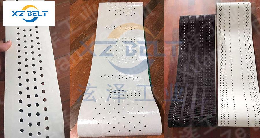 云南耐磨同步硅胶带进口硅胶输送带 来电咨询「泫泽工业传动系统供应」