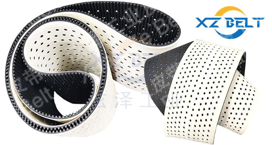 江蘇昆山衛生用品生產線專用同步硅膠帶來電咨詢 誠信經營「泫澤工業傳動系統供應」