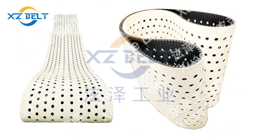 嘉定區拉拉褲廠同步硅膠帶售后保障 鑄造輝煌「泫澤工業傳動系統供應」