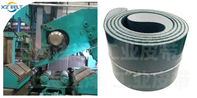 江西耐油助卷带定制工厂 和谐共赢「泫泽工业传动系统供应」