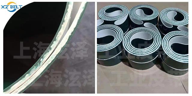 中国台湾助卷带泫泽工业皮带