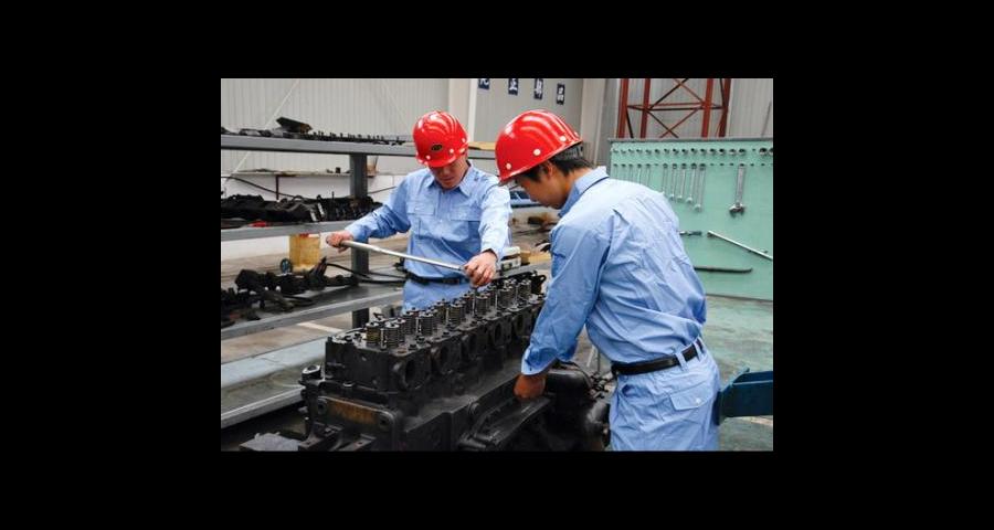 天津本地機械維修質量推薦「旭懷機械供應」