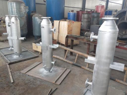 昆明不锈钢换热器价格咨询 客户至上 云南旭骏环保材料厂供应