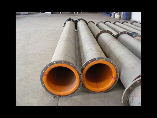 云南碳钢衬胶大概费用 服务至上 云南旭骏环保材料厂供应