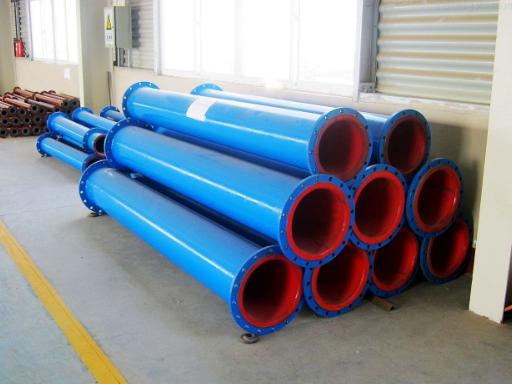 云南碳钢衬胶厂家直销 信息推荐 云南旭骏环保材料厂供应
