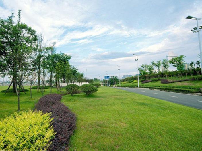 连云港品质园林绿化工程施工价格信息