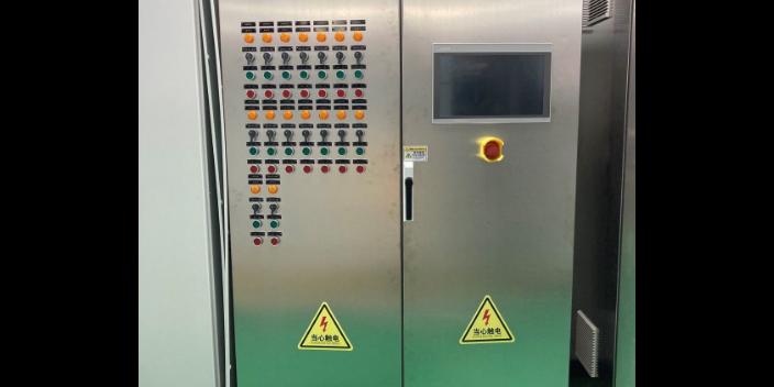 成都控制柜标准化设计