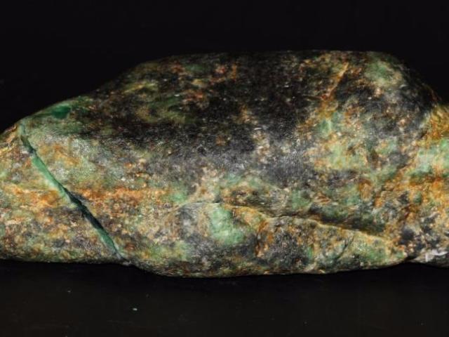 缅甸天然翡翠原石销售公司 诚信互利「瑞丽市迅盟珠宝供应」