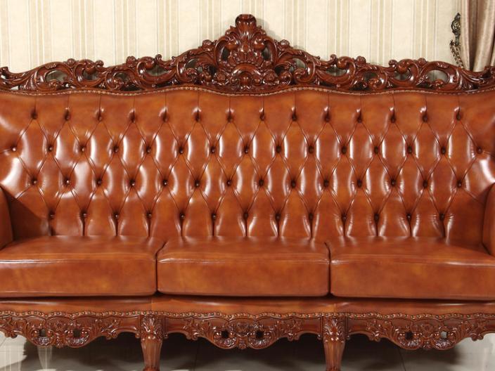 常用紅木沙發怎么樣 誠信服務「歐邇利紅木家具廠供應」