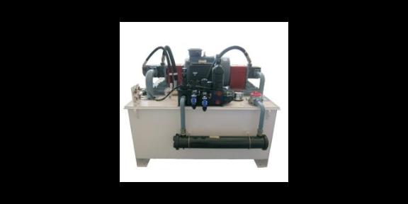 油压机液压动力泵站厂家
