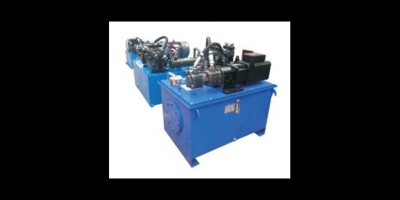 液压动力元件厂家,液压动力泵站