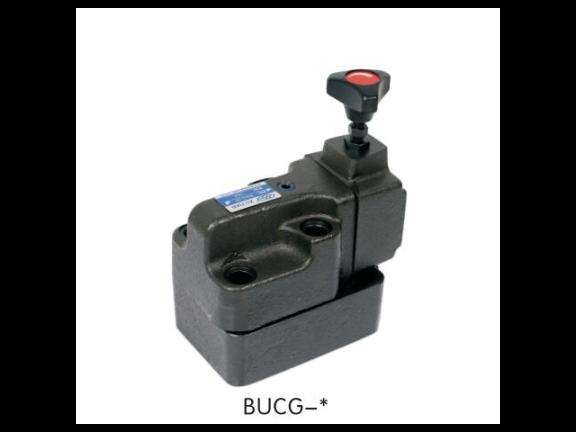 調壓閥BST-10供應