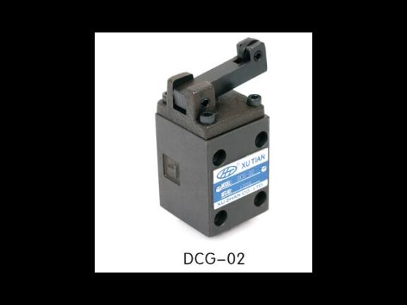 調壓閥DT-02廠家