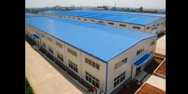 正规钢结构活动板房安装公司排名,活动板房