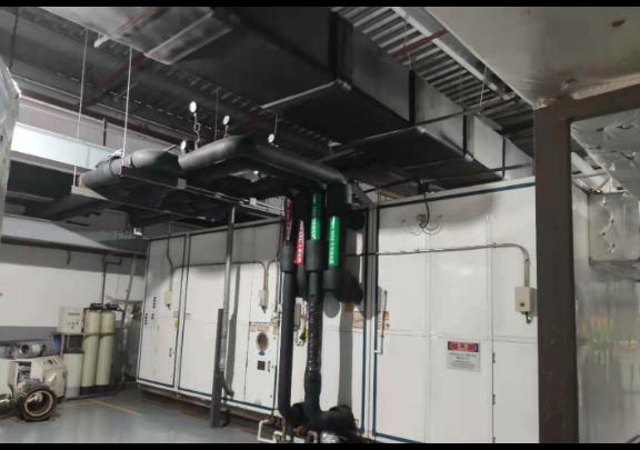 杨浦区工业中央空调品牌 客户至上「上海席文机电设备供应」