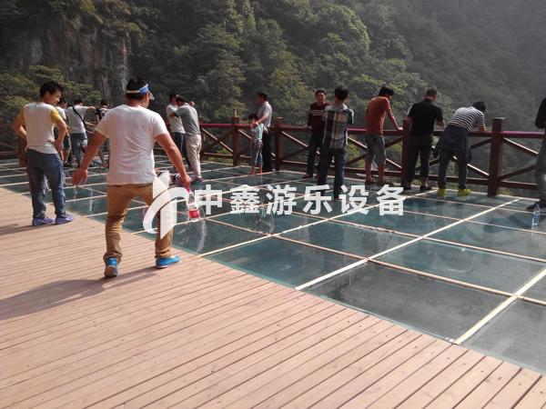 苏州景观平台设计报价 新乡市中鑫游乐设备供应