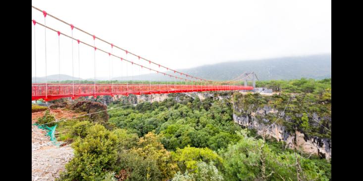 河北景观桥设计价格