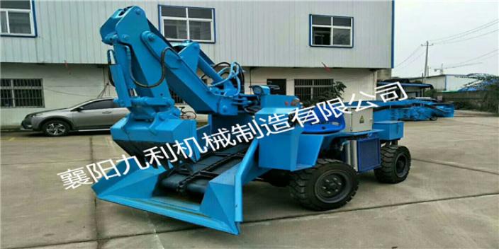 江西耙渣机 值得信赖 襄阳九利机械供应